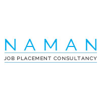 NAMAN JOB PLACEMENT CONSULTANCY logo