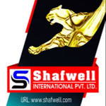 SHAFWELL INTERNATIONAL PRIVATE LIMITED Company Logo