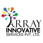 Array Innovative Services Pvt. Ltd. logo