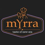 MYRRA FMCG India Pvt. Ltd. Company Logo