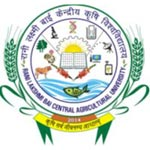 Rani Lakshmi Bai Central Agricultural University Company Logo