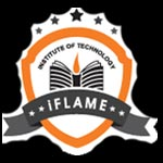iFlame Institute Pvt. Ltd. logo