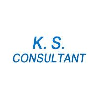 K.S. Consultant Company Logo