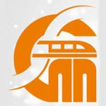 Gujarat metro rail corporation (GMRC) Limited Company Logo