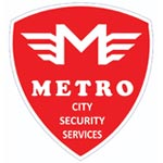 Metro City Security Services Company Logo