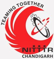National Institute of Technical Teachers Training and Research, Chandigarh Company Logo
