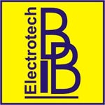 BB Electrotech PVT LTD logo