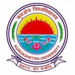Kurukshetra University Kurukshetra Company Logo