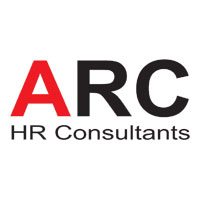 ARC Human Resources Consultants logo