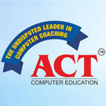 Academy For Computer Training Guj. Pvt. Ltd Company Logo