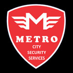Metrocity Security Services Company Logo
