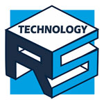 RS Technology Company Logo