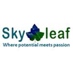 Skyleaf Company Logo