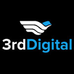 3rddigital Company Logo