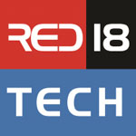 Red18tech logo