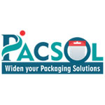 Pacsol Marketing Pvt Ltd logo