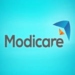 Modicare Pvt Ltd logo