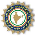 National Disaster Management Authority Company Logo