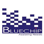 BLUECHIP SERVICES INTERNATIONAL logo