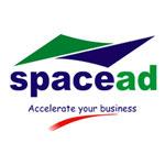 SPACEAD INDIA ADVERTISING PVT LTD Company Logo