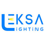 Leksa Lighting Technology Company Logo