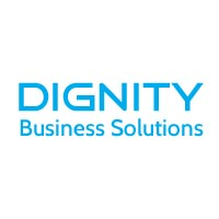 Dignity Business Solutions logo