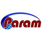 PARAM WEB INFO Company Logo