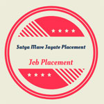 Satya Mev Jayte Placement logo