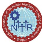 National Institute of Technical Teachers Training & Research Company Logo
