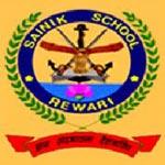 Sainik School Rewari Company Logo
