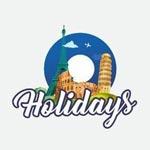 LPO Holidays Company Logo