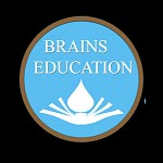Brains Education logo
