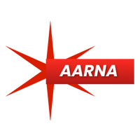 AARNA ENTERPRISES Logo