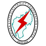 Tripura State Electricity Corporation Ltd Company Logo