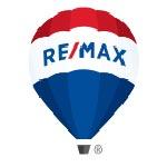 Remax Cosmo Realty Company Logo