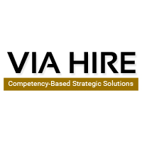 VIA HIRE logo