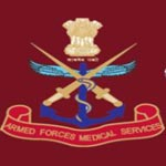 Armed Forces Medical Services Company Logo