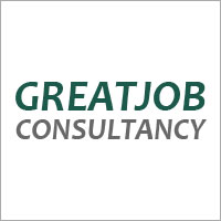 GREATJOB CONSULTANCY Logo