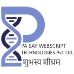 Pa Say Webscripts Technologies Pvt. Ltd. Company Logo