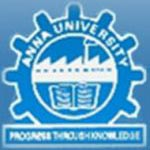 Centre for Environmental Studies Anna University Company Logo