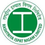 Rashtriya Ispat Nigam Limited Visakhapatnam Company Logo
