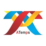 ATemps Services Pvt. Ltd. logo