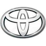 Nandi Toyota Company Logo