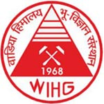 Wadia Institute of Himalayan Geology Company Logo