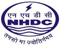 NHDC Limited Company Logo