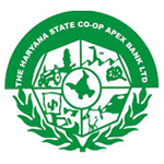 The Haryana State Co-Op Apex Bank LTD. Company Logo