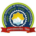 National Institute of Technology, Uttarakhand Company Logo