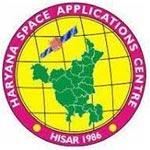 Haryana Space Applications Centre Company Logo