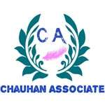 Chauhan Associate logo