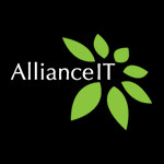 AllianceIT logo